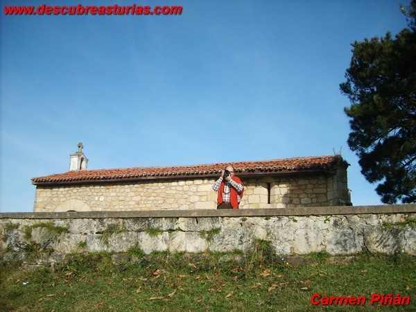 Las capillas de caviedes - Casa junco colombres ...