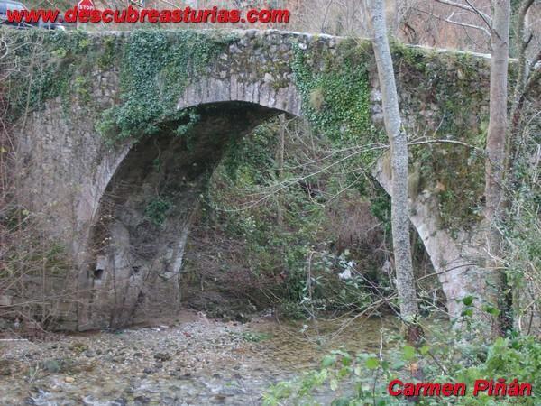 Puente Poo (Casaño)